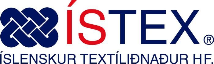 istex logo í lit