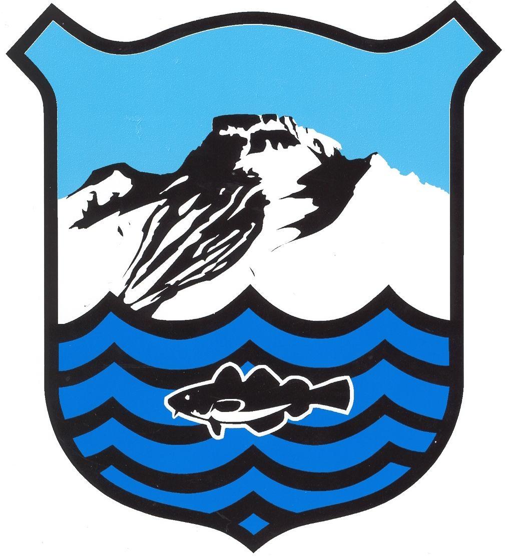 Logo Skagastrandar